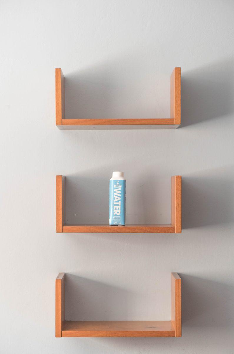 Aménager un petit espace – le style minimalisme