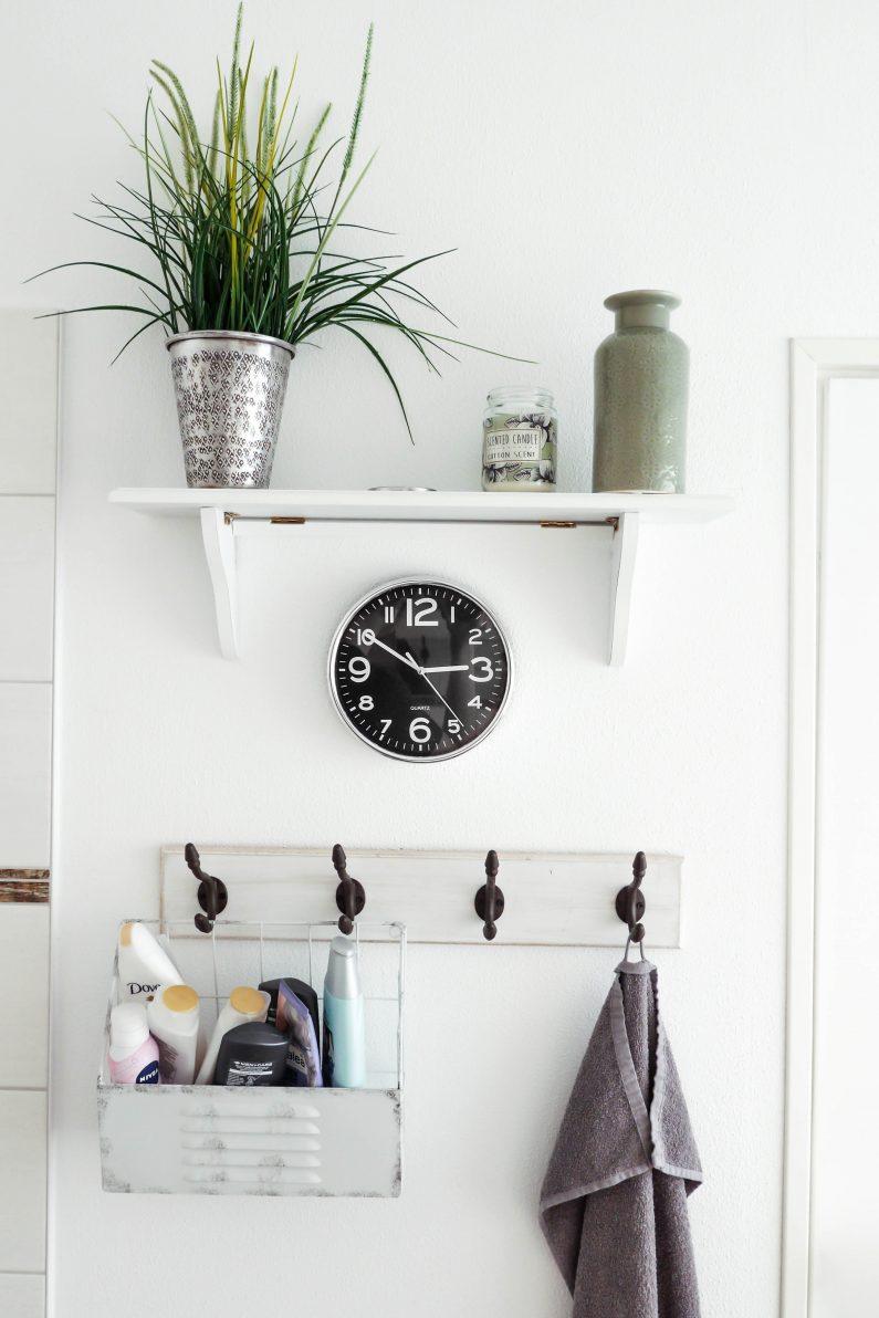 Rendre votre maison élégante avec des étagères murales